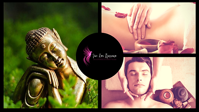 Blog de Tao Zen Massage