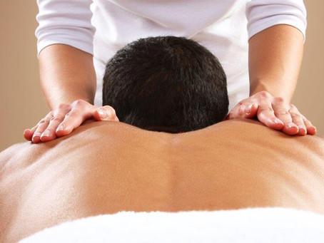Formation massage énergétique essénien.