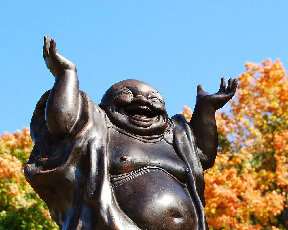 Taozenmassage san bao