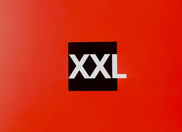 The XXL Group Exhibition