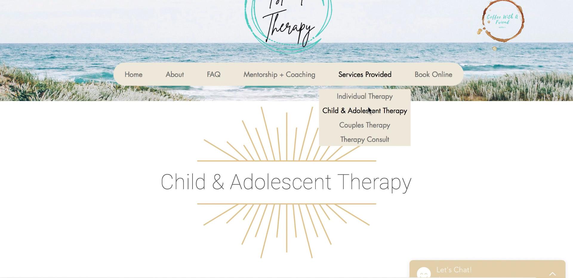 Island Therapy Look Book Promo.mp4
