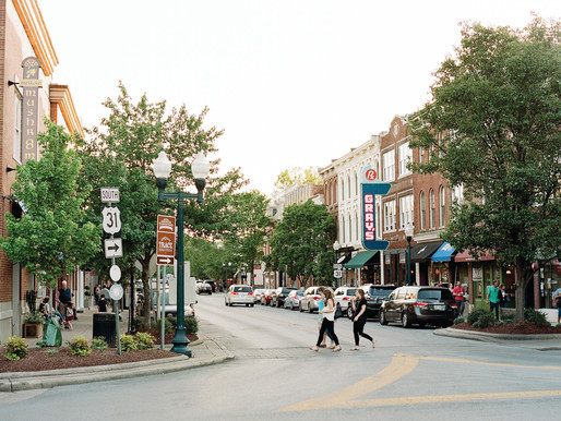 Franklin, Tennessee: A Charming City to Call Home
