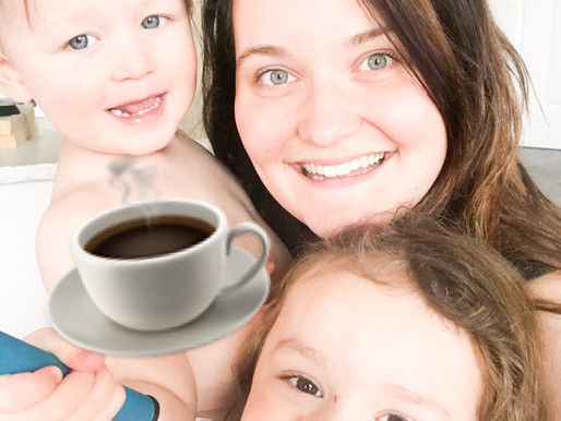 Becoming Confident In Your Mothering