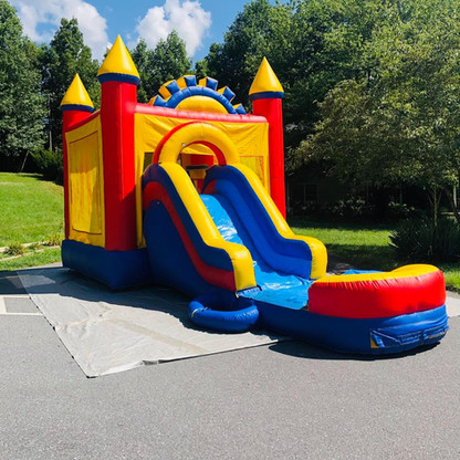 Bounce/Slide Combo