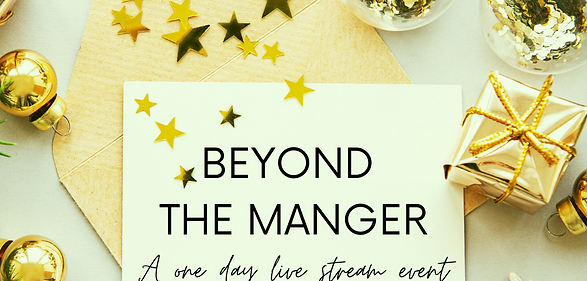 Beyond The Manger-Group Access