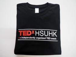 純棉圓領T-Shirt