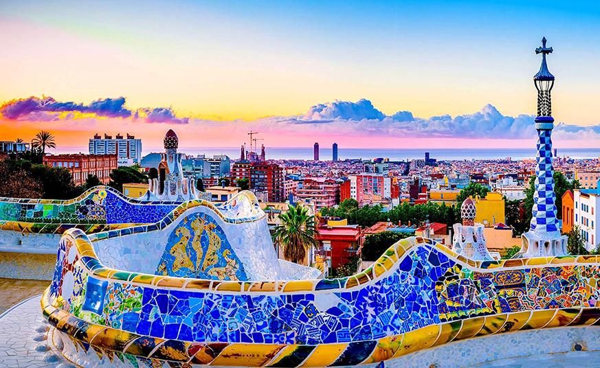 Barcelona Spain - City Overview.jpg