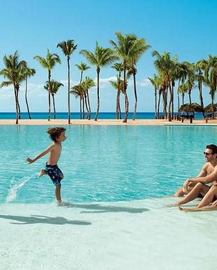 Family by nice resort Pool.jpg