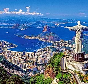 Brazil-Rio-De-Janeiro-Jesus-Statue-City-