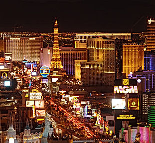 all-inclusive-las-vegas-at night - light