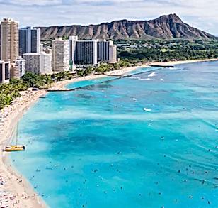 Waikiki-hawaii-travel-incentive-location
