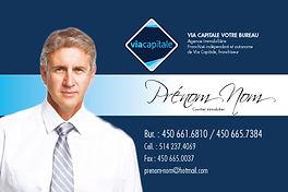cartons publicitaires flyers via capitale publicitécartons publicitaires flyers remax re/max publicité remax