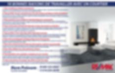 cartons publicitaires remax re/max courtier immobilier