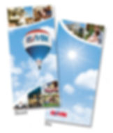 porte-document pochette folders remax re/max publicité remax
