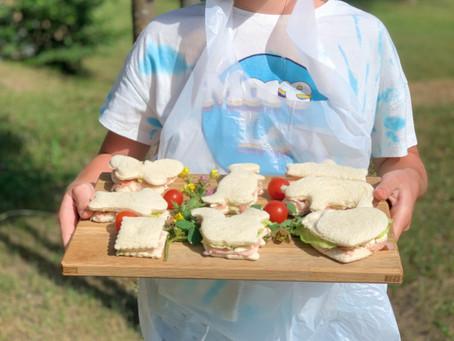 Ci facciamo un sandwich!