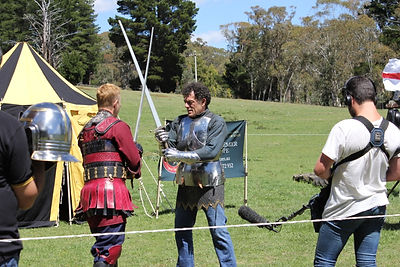 Full Tilt, Jousting, Jousting Australia, Entertainment, Horse Archery, Horse Archery Australia, TV, Film, Media, Corporate, Team Building, Medieval
