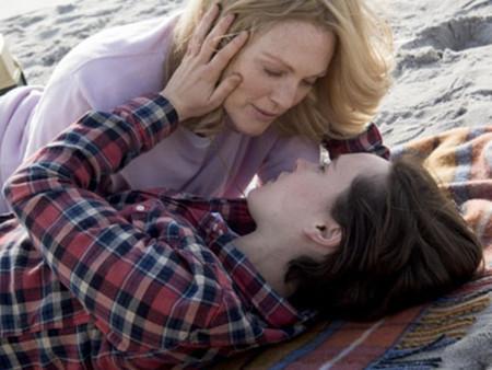 Freeheld - O filme que fala sobre as limitações do sistema de justiça para mulheres lésbicas.