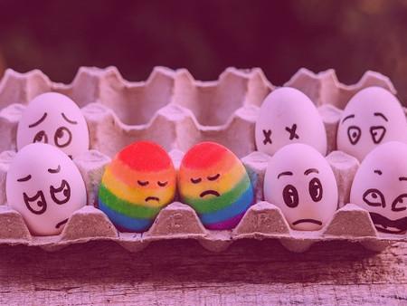 O que é a Homofobia e Transfobia Internalizada?