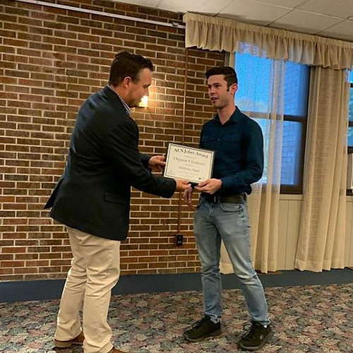 Awards Ceremony and Banquet 2019