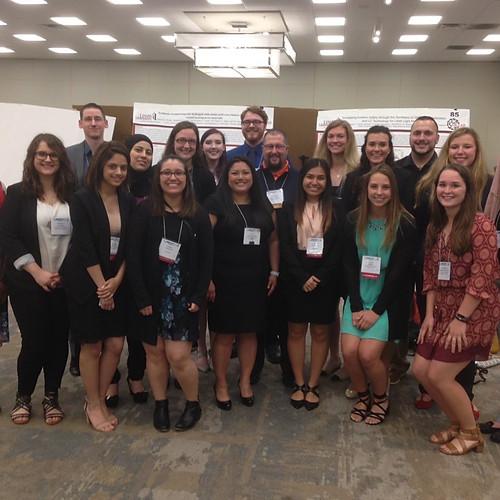 Great Lakes Regional Meeting