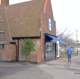 THE DAIRY, OULTON BROAD
