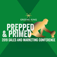 PREPPED & PRIMED CONFERENCE | GREENE KING
