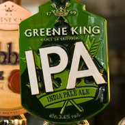 BREWING & BRANDS | GREENE KING