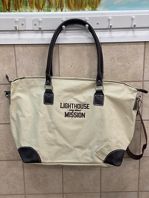 Lighthouse Mission Bag