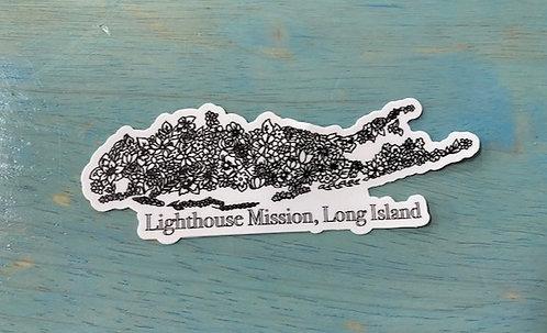 Long Island Flowering Magnet