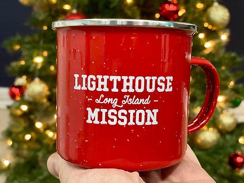 Lighthouse Mission Coffee Mug