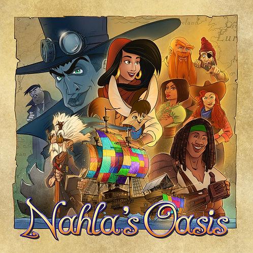 Nahla's Oasis