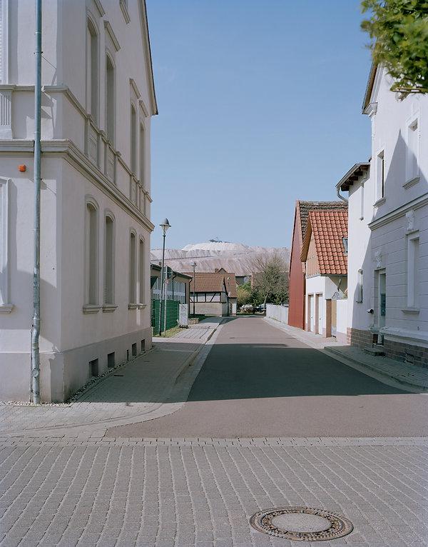 Kaliberg  Zielitz bei Magdeburg, 2019