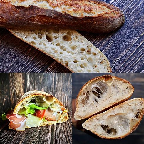 Atelier Ciabatta & Baguettes