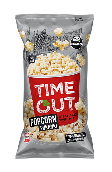 Time Out Popcorn