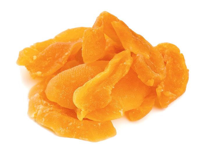 Cantaloupe dried no sugar