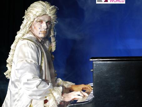 """Приглашаем концертмейстеров к участию в оперных постановках в Лаборатории """"New Opera World"""" 2021"""