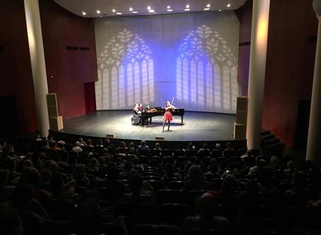 """Приглашаем концертмейстеров к участию в постановке оперы «Ринальдо» в Лаборатории """"New Opera World"""""""