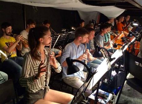 """Открыт набор инструменталистов в оркестр оперно-симфонической Лаборатории """"New Opera World"""" 2020"""