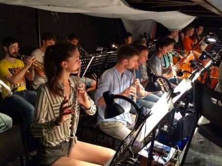 Для молодых режиссеров открыт набор в Летнюю оперно-симфоническую лабораторию New Opera World 2017