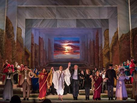 New Opera World – официальный представитель европейского оперного агенства TACT Management в России