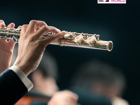 """Открыт набор инструменталистов в оркестр оперно-симфонической Лаборатории """"New Opera World"""" 2021"""