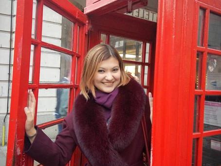 Семнадцатилетняя победительница Конкурса New Opera World Айгуль Ахметшина теперь на сцене Королевско