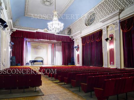 Приглашаем всех любителей оперы на III тур конкурса New Opera World 6 апреля