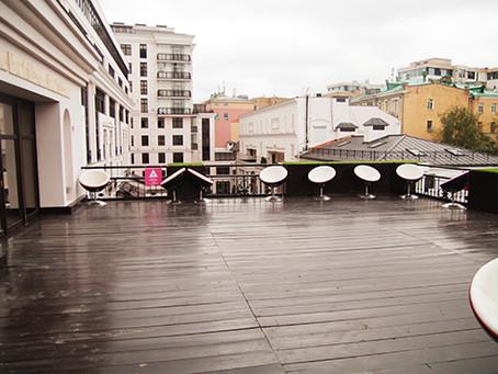 Бюджетное проживание в Москве для иногородних конкурсантов