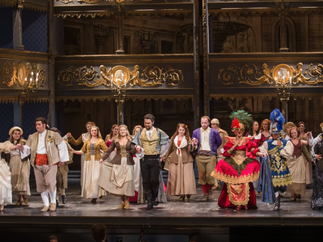 Фестивали – интенсивы в Европе, похожие по формату на нашу летнюю лабораторию New Opera World