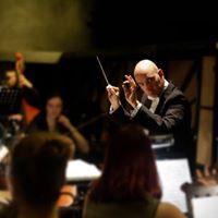 """Для молодых дирижёров открыт набор в оперно-симфоническую Лабораторию """"New Opera World"""" 20"""