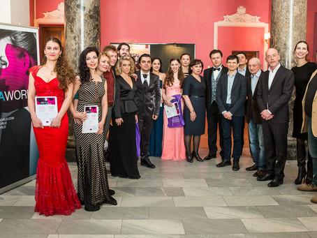 Прошел финал Международного оперного конкурса New Opera World