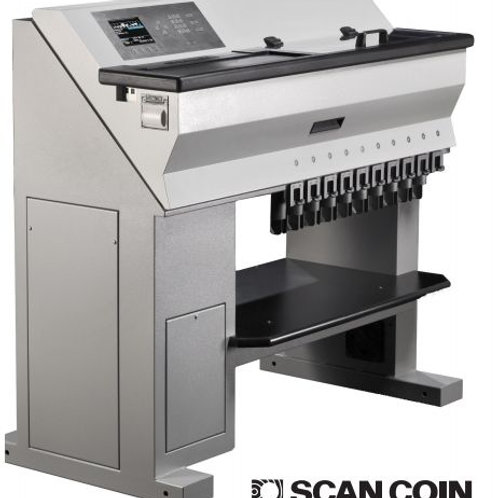 Scan coin - ICP9 Active