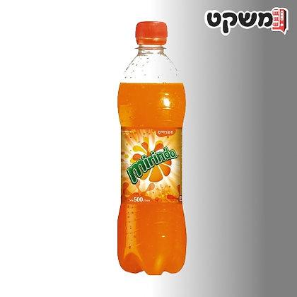 מירנדה - משקה בטעם תפוז