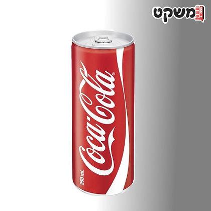 קוקה קולה - מגוון משקאות
